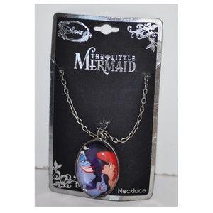 Jewelry - Disney Little Mermaid Ariel Ursula Necklace